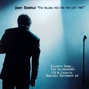 Image for 'I'm Telling You for the Last Time'
