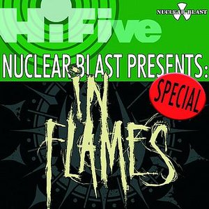 Image for 'HiFive - Nuclear Blast Presents In Flames'
