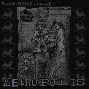 Image for 'Metropolis'