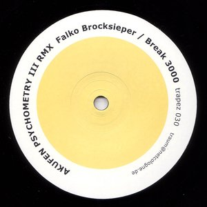 Image for 'Psychometry III (Break 3000 Remix)'