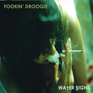 Image for 'FOOKIN' DROOGIE'