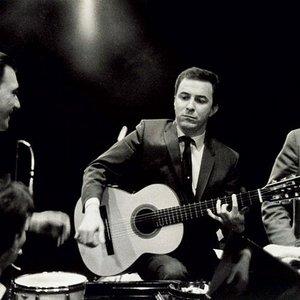 Image for 'Stan Getz & João Gilberto'