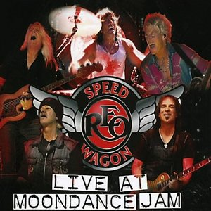 Immagine per 'Live at Moondance Jam'