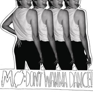 Image for 'Don't Wanna Dance'