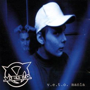Immagine per 'vetomania'
