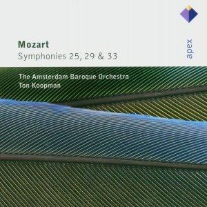 Image for 'Mozart : Symphony No.25 in G minor K183 : I Allegro con brio'