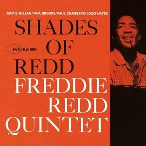 Immagine per 'Shades Of Redd (RVG Edition)'