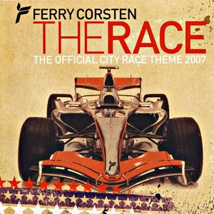 Image pour 'The Race (Radio Edit)'