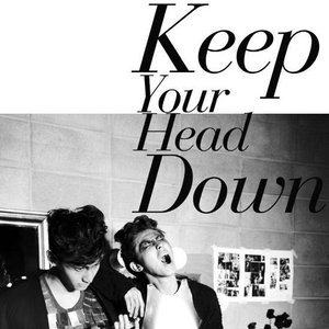 Image for 'Keep Your Head Down'