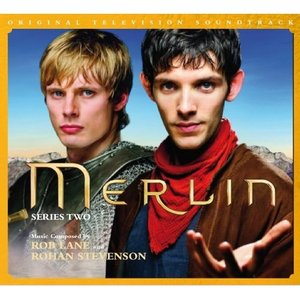 Image for 'Merlin: Series Two (Original Television Soundtrack)'