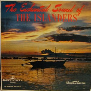 Image pour 'The Enchanted Sound of the Islanders'