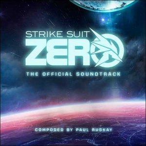 Bild für 'Strike Suit Zero Official Soundtrack Album'
