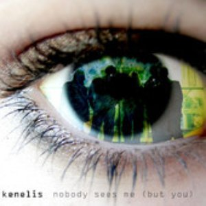 Image for 'Nobody sees me (but you)'