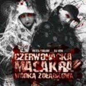 Image for 'Czerwonacka Masakra Wodka Zoladkowa feat. Galon'