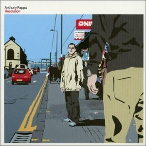 Image for 'Anthony Pappa'