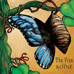 Image for 'The Vine'