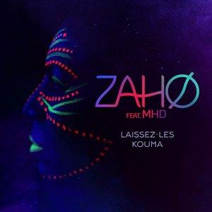 Image for 'Laissez-les kouma (feat. MHD)'
