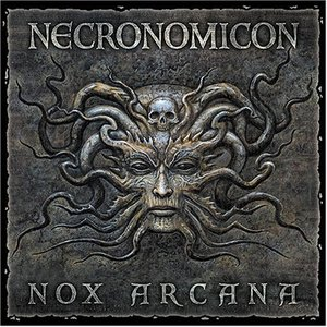 Image for 'Necronomicon'