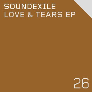 Image for 'Love & Tears EP'