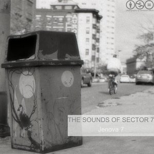 Image for 'The Sounds of Sector 7'
