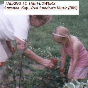 Image for 'Talking To The Flowers'