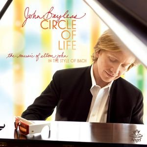 Image for 'The Circle Of Life / Bach Improvisations On Themes By Elton John'