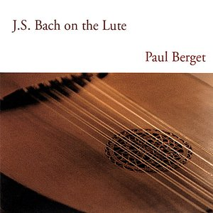 Image for 'J.S. Bach on the Lute'