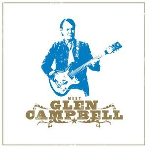 Image for 'Meet Glen Campbell'