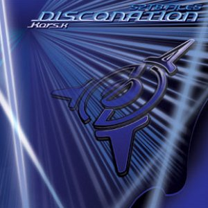 Image for 'DISCONATION'