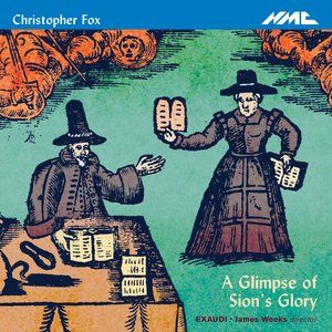 Image for 'A Glimpse of Sion's Glory'