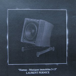 Image for 'Humus-Musiques immobiles 5-15'