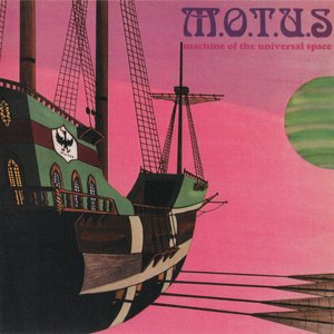 Image for 'M.O.T.U.S.'