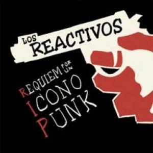 Image for 'Requiem por un Icono Punk'