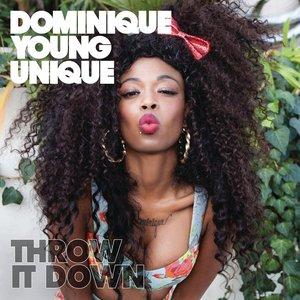 Imagen de 'Throw It Down - Single'