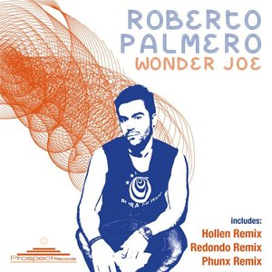 Image for 'Wonder Joe'
