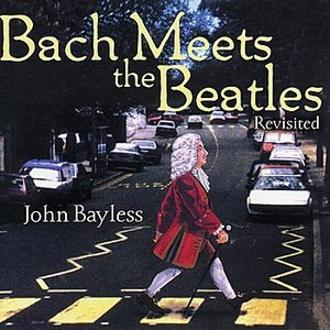Image for 'Bach Meets the Beatles (Revisited)'