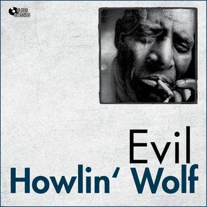Image for 'Evil'