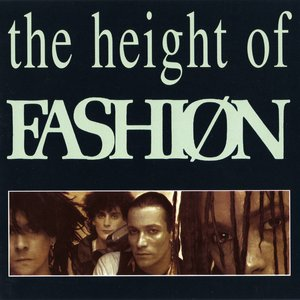 Image for 'The Height of Fashion'
