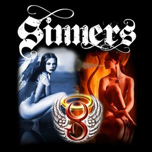 Image for 'Sinners 6-Pack'