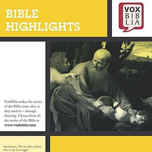 Image for 'The Bible: The Ten Commandments (Exodus 20:1-17 (King James Version))'