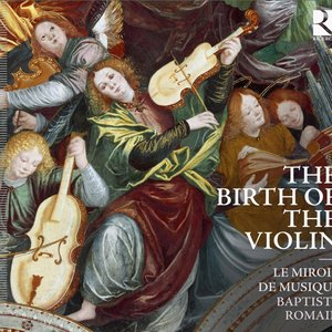 Image pour 'The Birth of the Violin'
