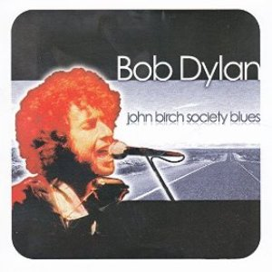 Image for 'John Birch Society Blues'