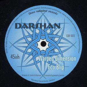 Image for 'Warped Dimension / Eco Blip'