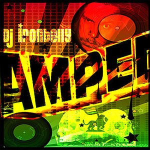 Image for 'Amped'