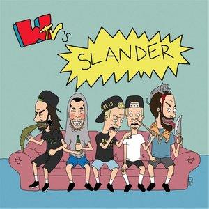 Image for 'Slander'