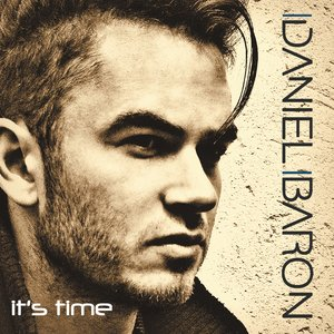 Image for 'Daniel Baron - It's Time'