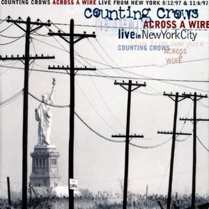 Image for 'Across A Wire - Live From New York'