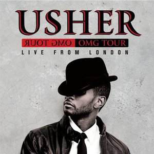 Image for 'OMG Tour Live From London'