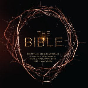 Image for 'The Bible (Original Soundtrack)'