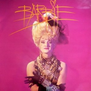 Image for 'Barbie'